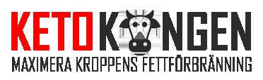Ketokungen.se Logo
