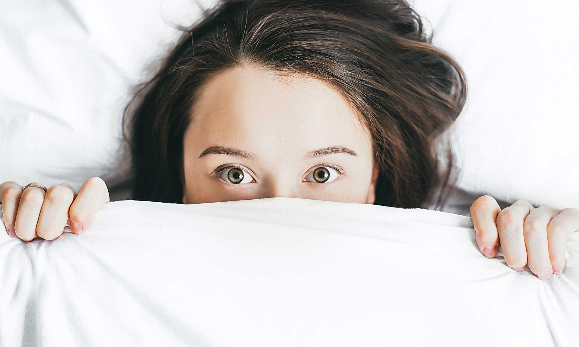 Sov bättre med våra sovtips